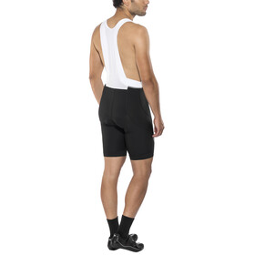 Ziener Espirit X-Pro Bib Shorts Men white/black